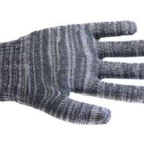 Перчатки рабочие зимние полушерстяные, в Москве