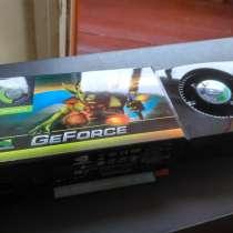 Видеокарта Nvidia GeForce GTX-260, в Мытищи