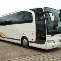 Пассажирские перевозки, в г.Ереван