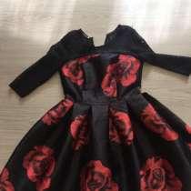 Платье, в Видном