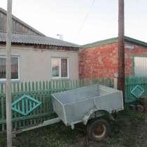 Дом в деревне (1/2 доля), прописка, в Челябинске