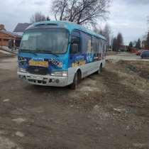 Продаю автобус хундаи каунти 26 сидячих мест, в Казани