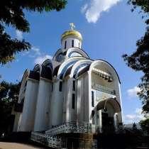 Видеосъемка крещения ребёнка в храме, в Ростове-на-Дону
