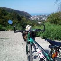 Приму в дар велосипед, в Анапе