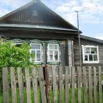 Дом в деревне, в Нижнем Новгороде