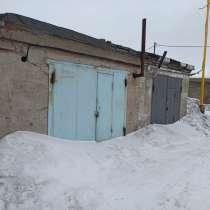 Продажа гаража капитального, в Новосибирске