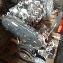 Двигатель контрактный Фольцваген Volkswagen, в Симферополе