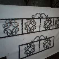 Оградки с порошковой покраской и без покраски от 2600 руб, в Уфе