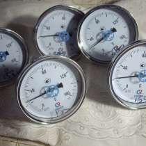 Термометр биметаллический БТ-5, в Челябинске