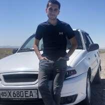 Azamat Kadirovich, 51 год, хочет пообщаться, в г.Бухара