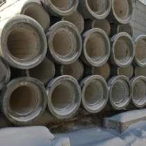 Трубы безнапорные раструбные, в Нижнем Новгороде