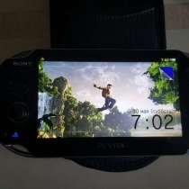 PlayStation Vita, в Красноармейске