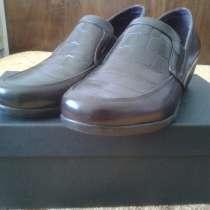 Продам туфли кожа разм 35-36 (маркировка 36) новые, в Санкт-Петербурге