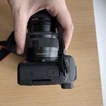 Зеркальный фотоаппарат canon m50, в Новосибирске