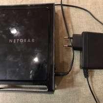 Wi-fi роутер Netgear wmr3500u/wmr3500l, в Екатеринбурге