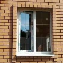 Самые дешевые металлопластиковые окна, в г.Кривой Рог