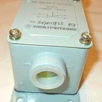 Выключатель концевой серии ВК-200, в г.Брест