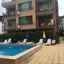 Болгария! Меблированный апартамент в 150 от моря!, в г.Несебыр
