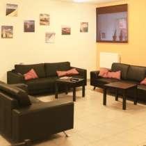 Продается отельный бизнес - гостевой дом и апартаменты, в г.Вильнюс