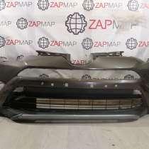 Бампер передний Toyota RAV 4 XA40, в г.Ереван