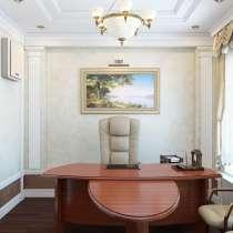 Ремонт кабинетов, в г.Астана