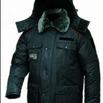 куртка для полиции женская зимняя ООО«АРИ» форменная одежда, в Челябинске