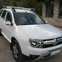Новый автомобиль Renault Duster, в г.Алматы
