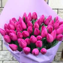 Тюльпаны, в г.Харьков