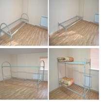 Предлагаю вашему вниманию металлические кровати, в Серпухове