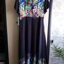 Платье летнее новое, в Спасске-Дальнем