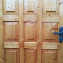 Двери деревянные, в г.Орша