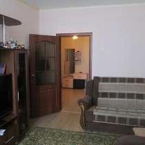 Продам однокомнатную квартиру 45 кв. м Терновка. Пушанина, в Пензе