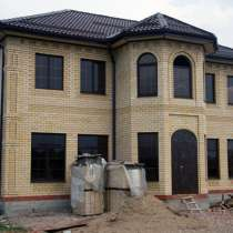 Бригада строителей построит ваш дом, в Обнинске