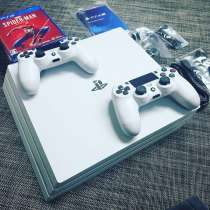 PlayStation 4 Pro 1TB Game Consoles 15 GAMES, в г.Turkey