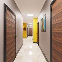 Продается 2-комнатная квартира, 51 м2, в г.Алматы
