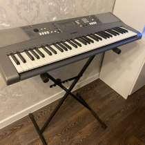Синтезатор YAMAHA PSR-R300 61 клавиша + стойка, в Москве