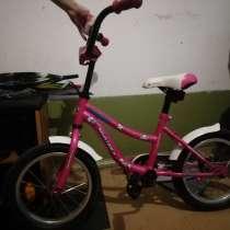 Продам велосипед детский, в Челябинске