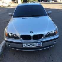 Продам BMW E46-316, в г.Ровеньки