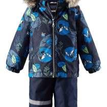 Зимняя одежда, в Ханты-Мансийске