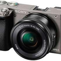 Sony alpha 6000 16-50 kit, в Самаре
