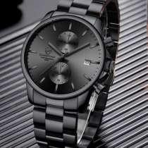 Мужские Часы Cheetah Mars Black, в г.Кременчуг