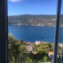 Меняю квартиру Черногории на крым или продам, в г.Херцег-Нови