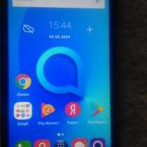 Смартфон Alcatel 1C 5009D, в Нижнем Новгороде
