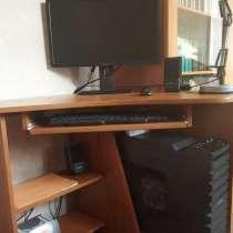 Системный блок DNS Prestige FX- 4170 + монитор Dell 23, в Нижнем Тагиле