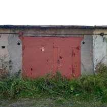 Продам гараж, 24 м², в Вологде