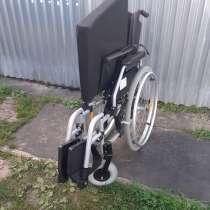 Кресло-коляску с ручным приводом KY 954LGC, в Владимире