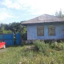 Недорогое жилье с огородом или отличный вариант под дачу!, в г.Луганск
