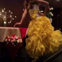 Платье нарядное для девочки, в Барнауле