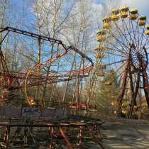 Excursions to Chernobyl, Pripyat. Online, в г.Lincolndale