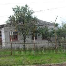 Небольшой дом без ремонта, в г.Поти